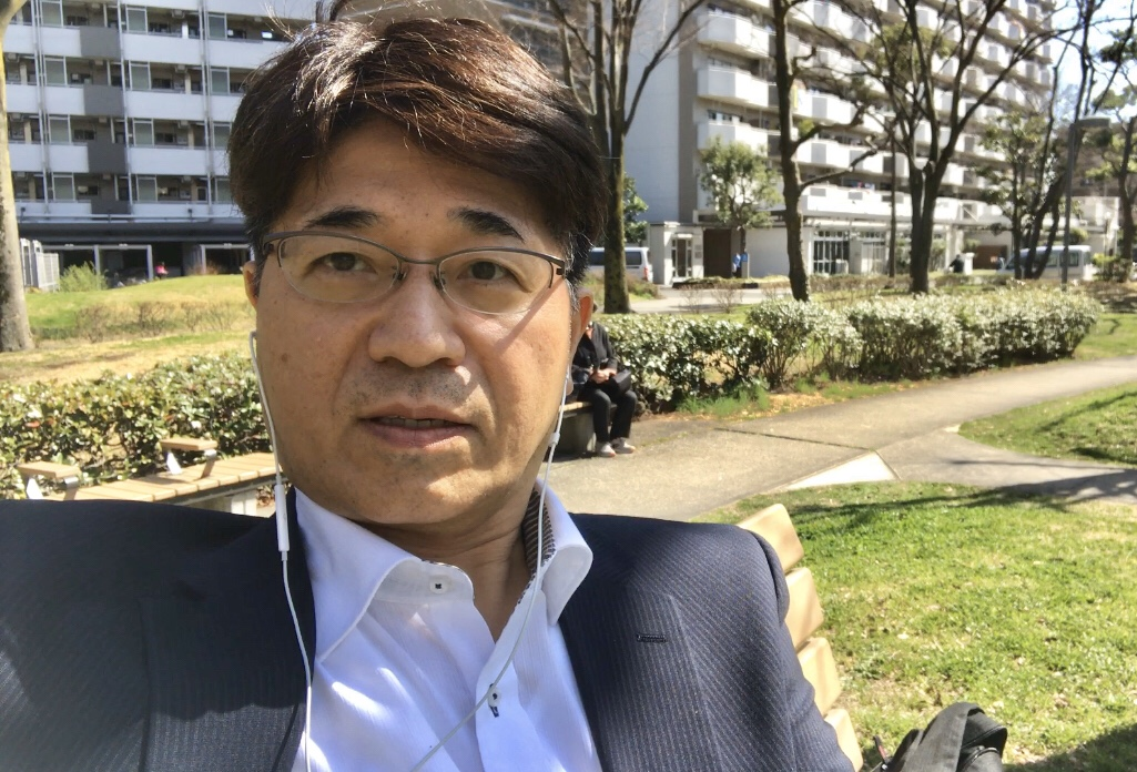 柴田のりよし(フォトイースト代表)